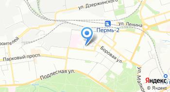 Интернет-магазин детских товаров Clever-Toy.ru на карте