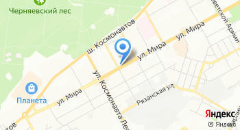 Салон-магазин Пожарный на карте
