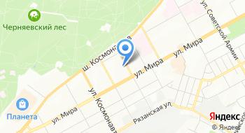 Интернет-магазин Умка на карте