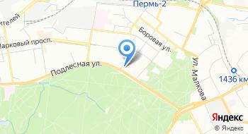Тактический центр Ranger на карте