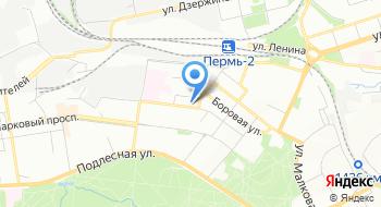 SPA-кабинет Родник Здоровья на карте