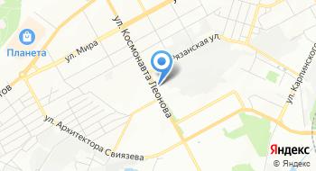 КроносСтанкоЦентр на карте