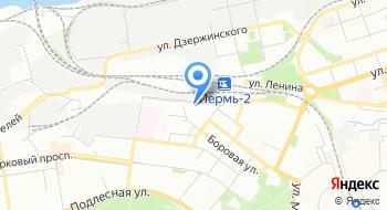 ВераМед на карте