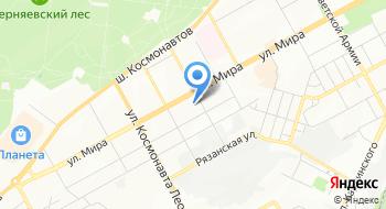 Магазин Грузовичок на карте