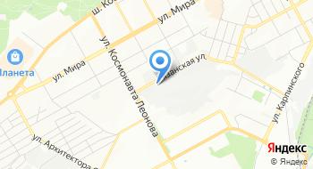 Группа компаний Спутник на карте