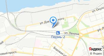 Экотол Сервис на карте