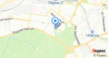 ДОС-Сервис. Экология на карте