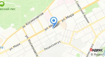 МРОСП по ИОИП на карте