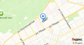 Сервисный центр Инженер на карте