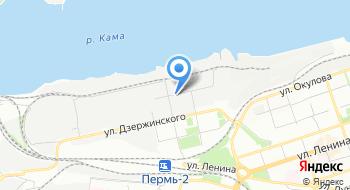Компания Лаб-сервис на карте