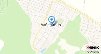 Абсолют, торгово-транспортная компания на карте