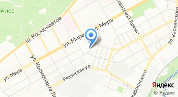 Пермская-гитара.рф на карте