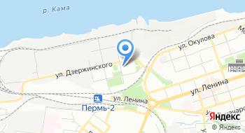 Гис-центр Пгниу на карте