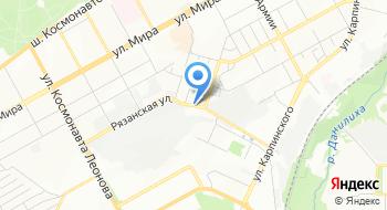 Оmsperm.ru на карте