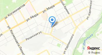 АНО ДПО центр Обучения Спасателей на карте