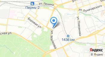 Компания Сова на карте