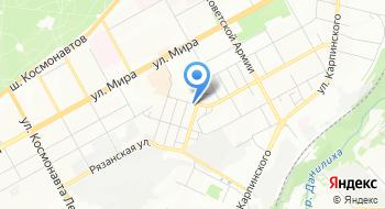 МойДом59 на карте