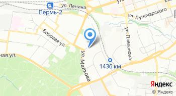Интернет-магазин Чубака на карте