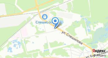 ИП Лепихина Е. Н. на карте