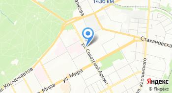 Парик Бутик на карте