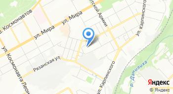 МедТрансСервис на карте