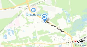 РЭО ГИБДД УМВД России по городу Перми на карте