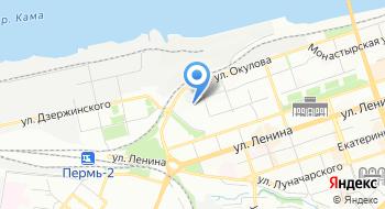 Дом грузчика на карте