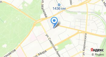 Денталсервис на карте