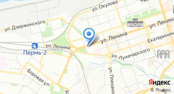 Ссудо-Сберегательный центр Золотой Векъ на карте