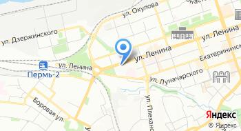Интернет-кафе на карте