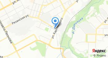 Строительная компания Дом на карте