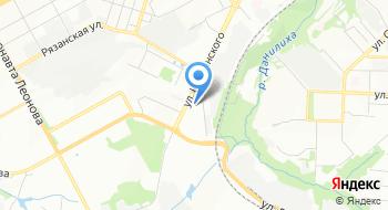 Aqua Box на карте