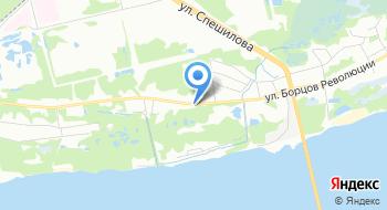 Stels в Перми на карте