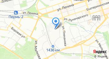 ГСК 112 на карте