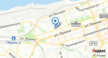 Городская Детская клиническая больница №6 на карте