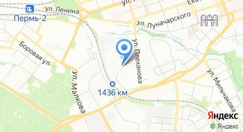 Крот на карте