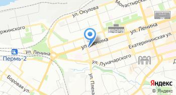 Городская клиническая больница №2 имени Ф.Х. Граля, офтальмологическое отделение на карте