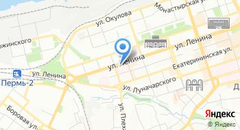 ГироскутерПермь на карте