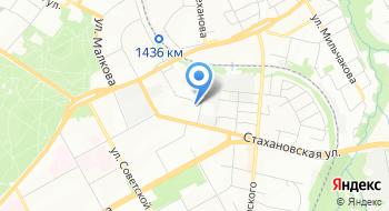 Bosch Auto Service на карте