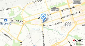 Друг на карте