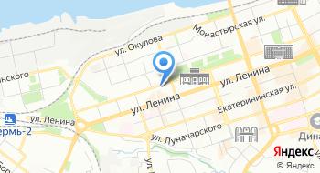 Геодезическая фирма Межевик на карте