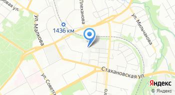 Торговый дом Пермский край на карте