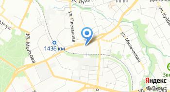 Пермский центр Автоэкспертиз на карте