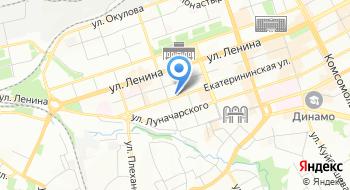 Трансагентство на карте