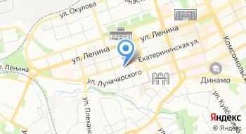 Завод Горэлтех на карте