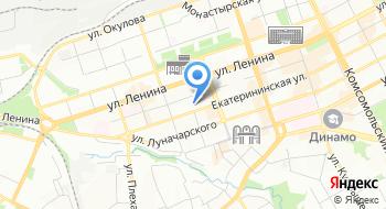 Центр Экомир на карте