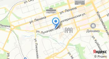 НЧОУ Школа Радости на карте