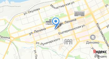 Центр стоматологии и имплантологии Астра-Мед на карте