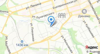 ФБУ Российский центр защиты леса Пермского края, филиал Рослесозащита, Дзержинский район на карте