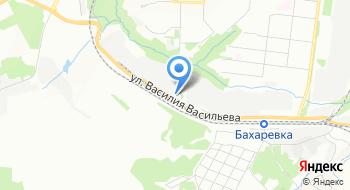 АвтоТехСнаб на карте